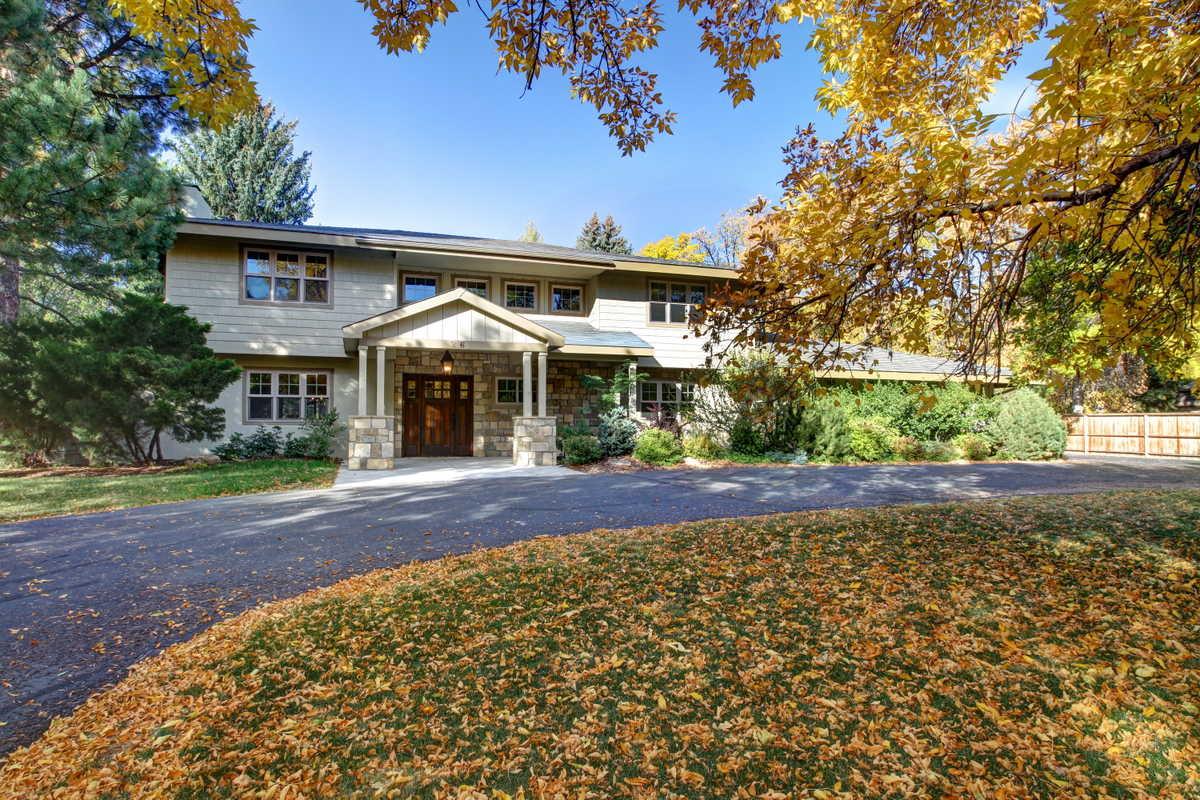 Sold $644,,000  Berthe circle  Broadmoor