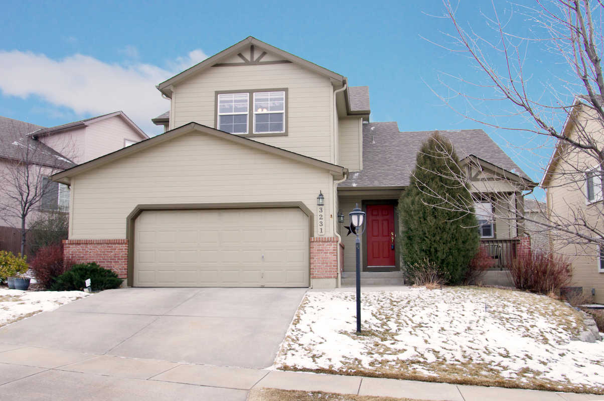 sold // $313,000  greenmoor ct  Pine Creek
