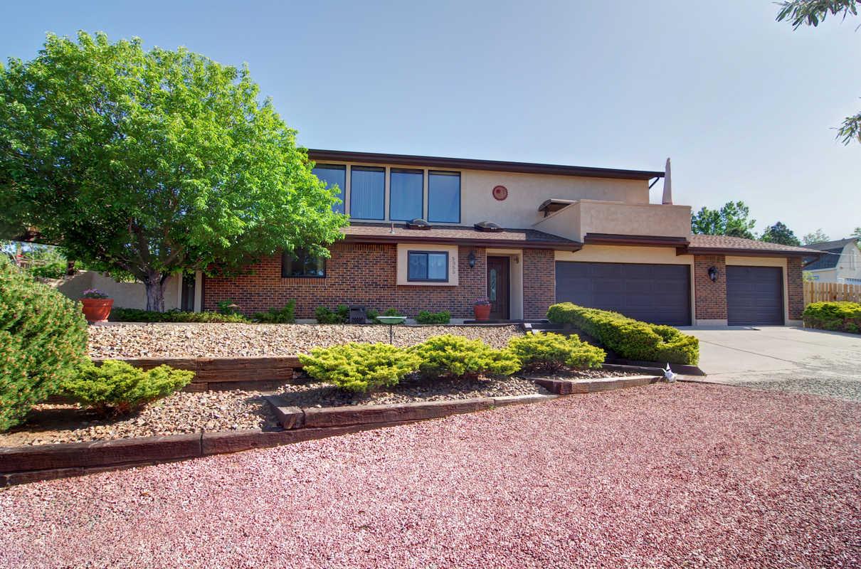 sold // $308,600  Topaz drive  park vista estates