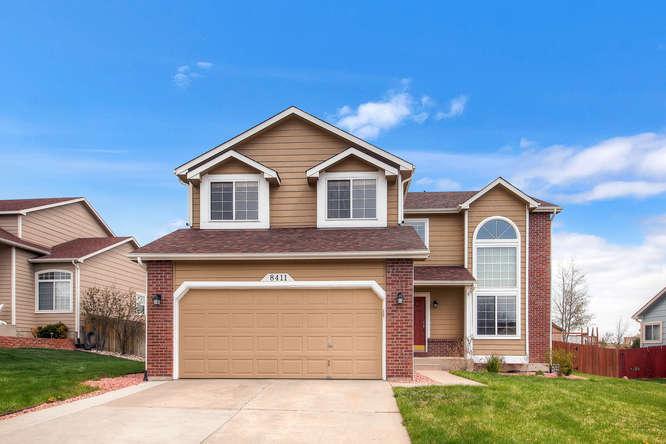 sold // $275,000  andrus drive  Fairfax Ridge