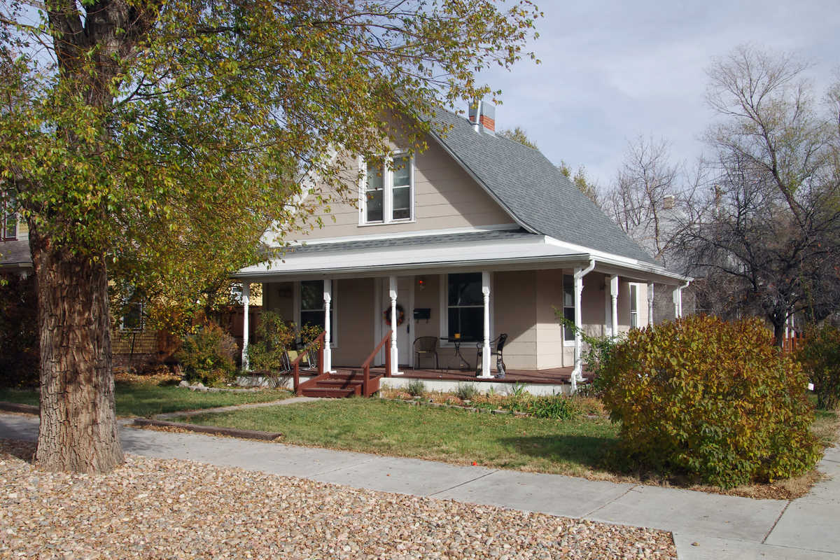 sold // $133,000  W Chucharras street  Old Colorado City