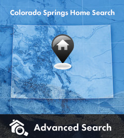Colorado springs and monument homes for sale