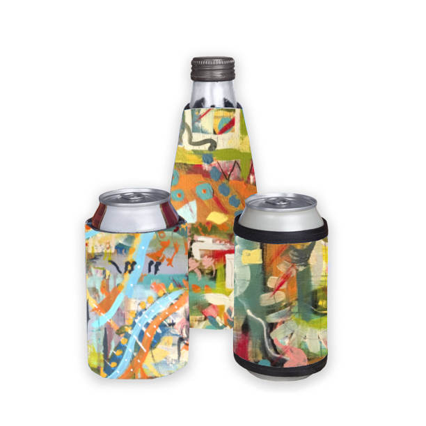 Can Coolers & Bottle Jackets
