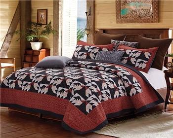 Bedding - Birds In The Air - Bear