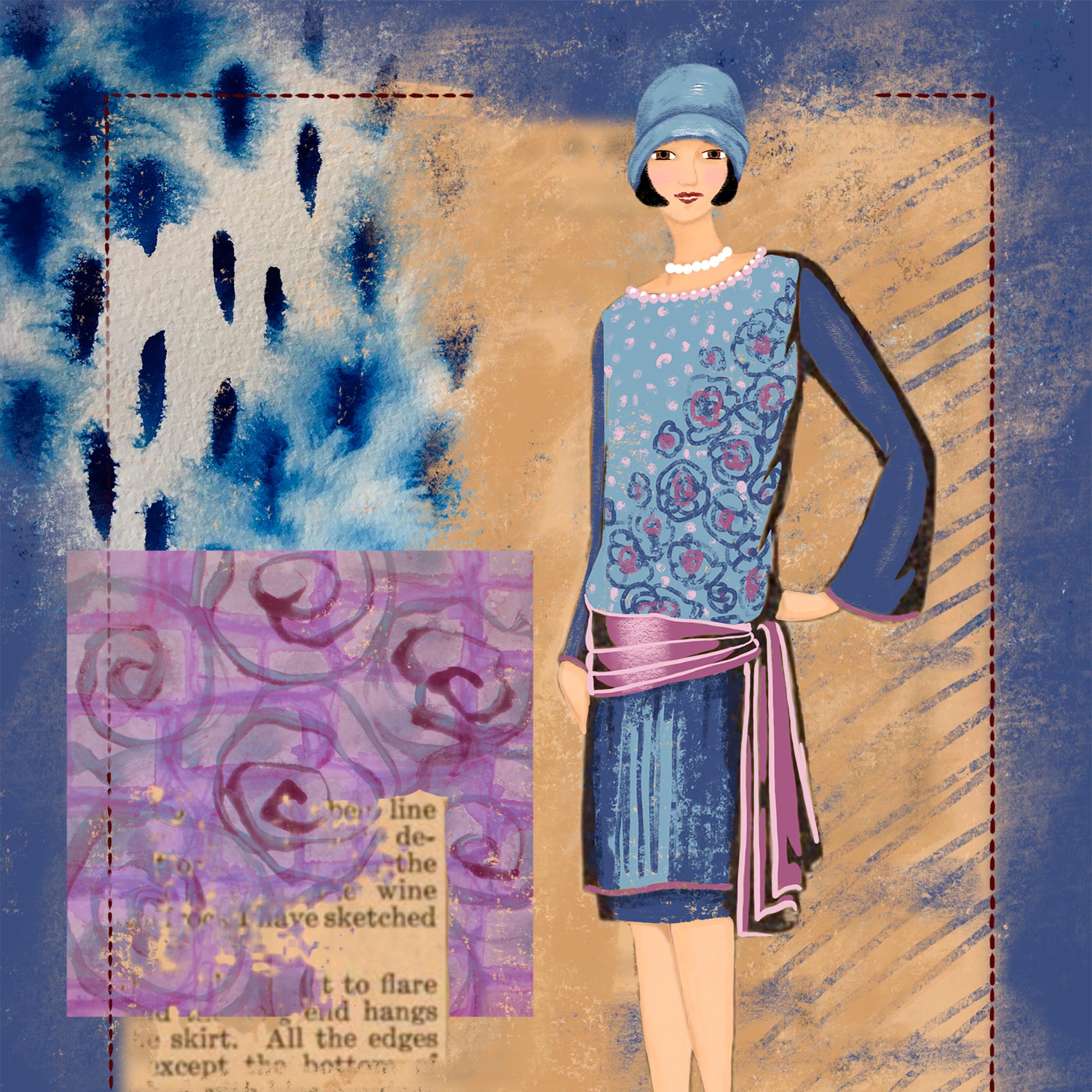 1920's Fashion -