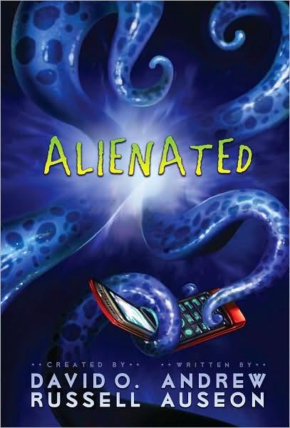 Alienated, 2009