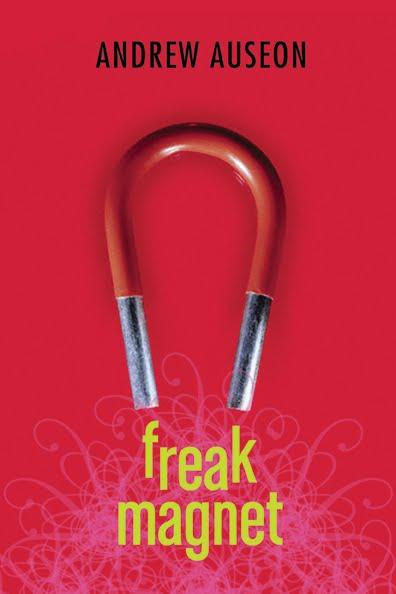 Freak Magnet, 2010