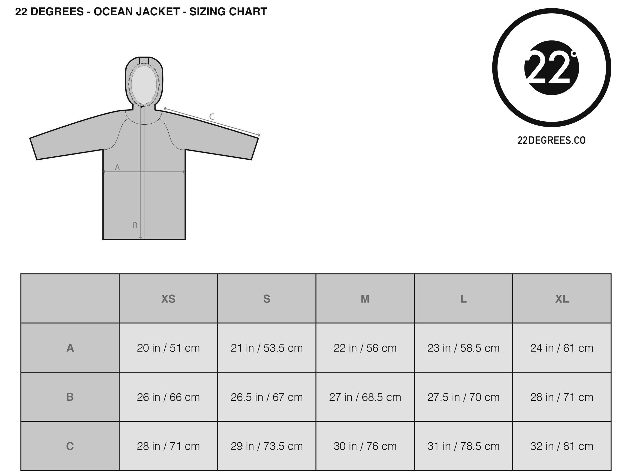22 DEGREES Jacket Size Chart.jpg
