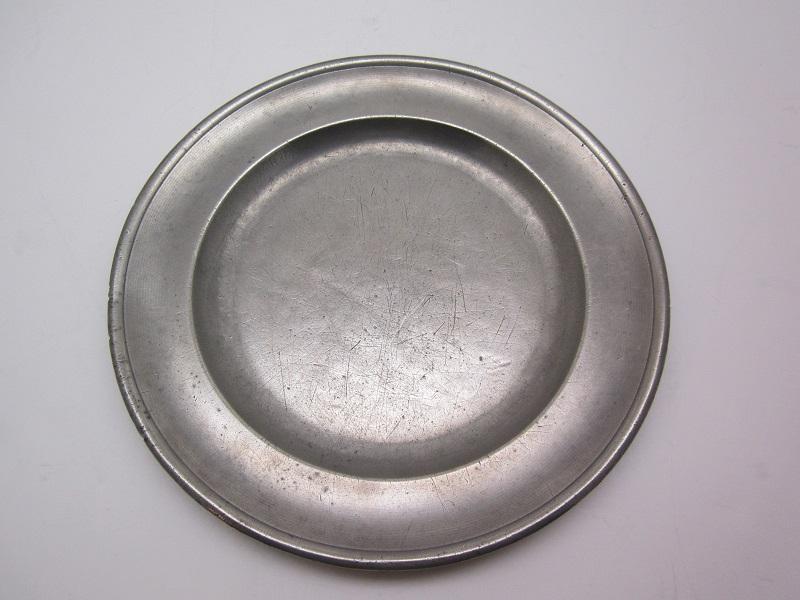 Ashbil Griswold Plate  Item #55