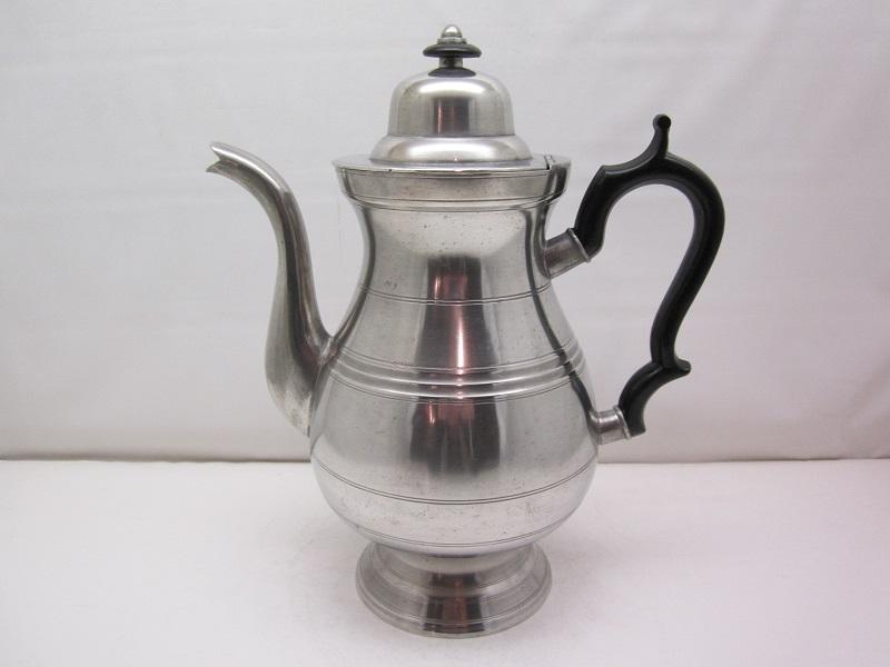 Allen Porter Coffeepot  Item #104
