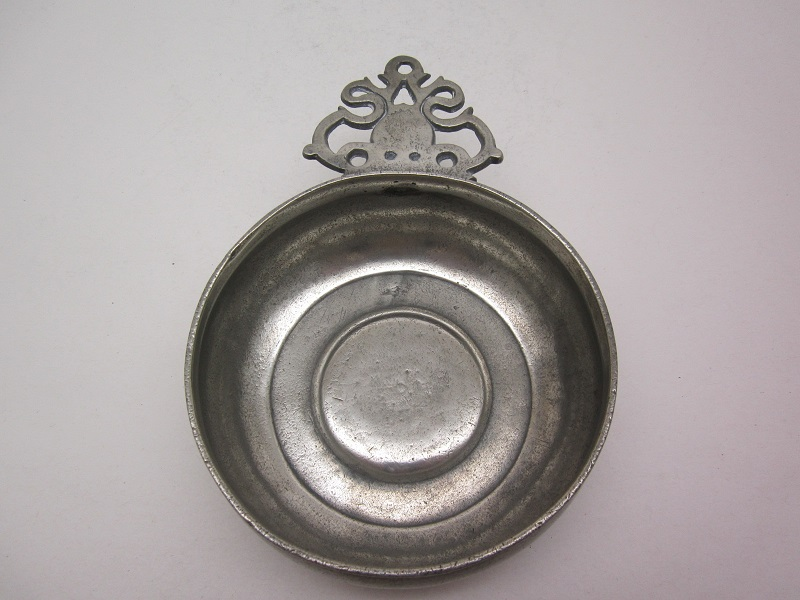 Samuel Danforth Porringer  Item #6-218