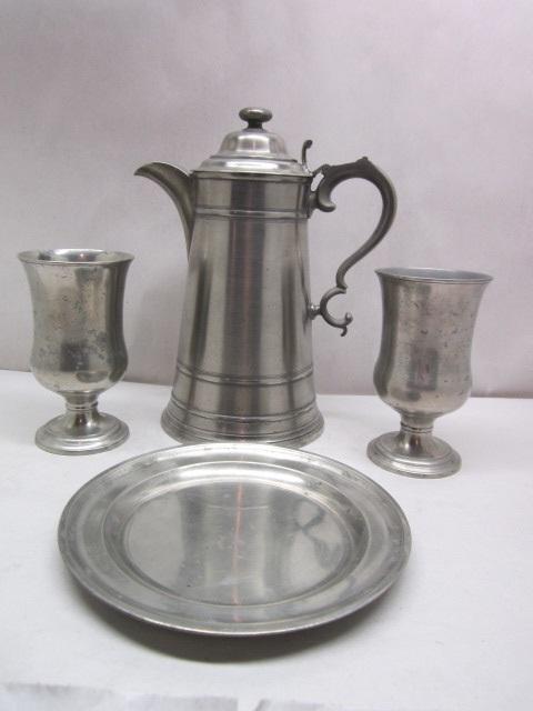 william calder communion set  item #br-760