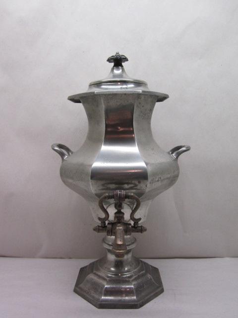 gleason 16-cup coffee urn  item #br-832