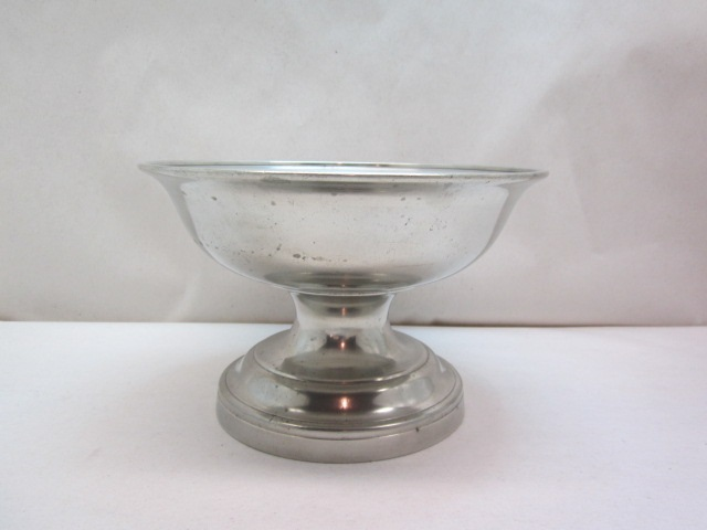 "7 3/4"" boardman baptismal bowl  item #6-804"