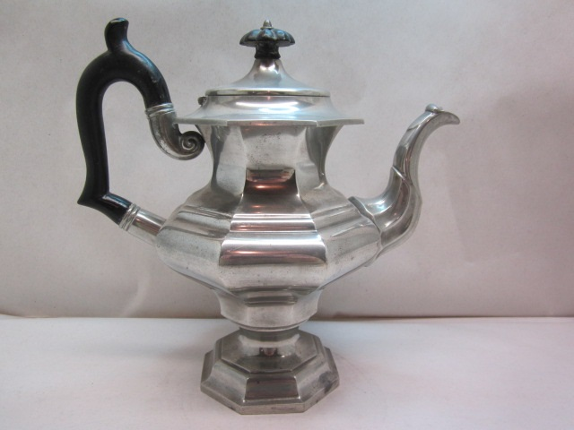 gleason #4000 six-cup coffeepot  item #6-807