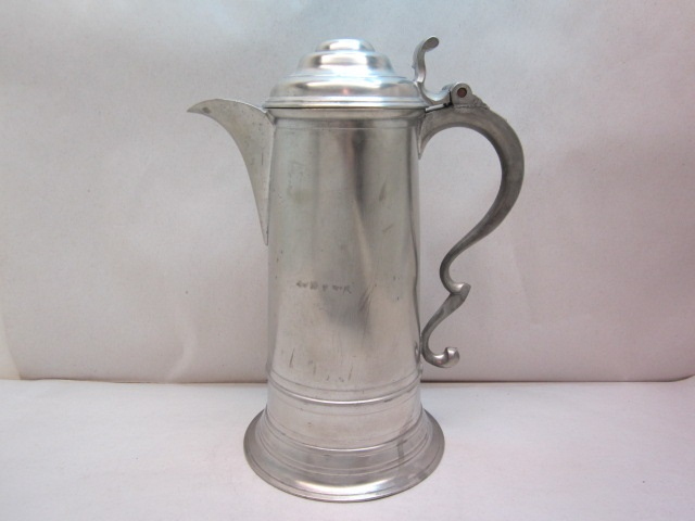 boardman two-quart flagon  item #6-813