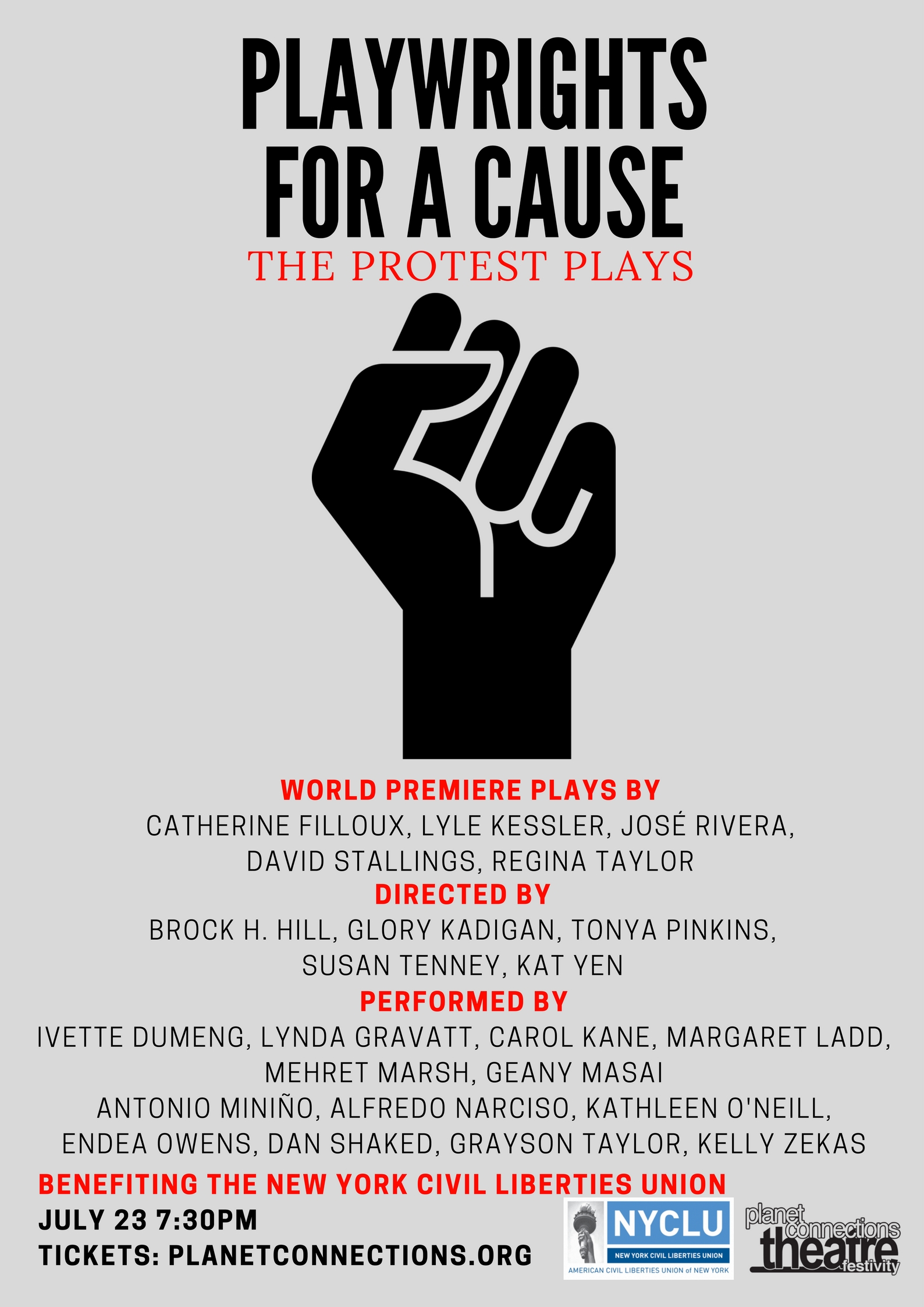 http://planetconnections.org/playwrights-for-a-cause-2017