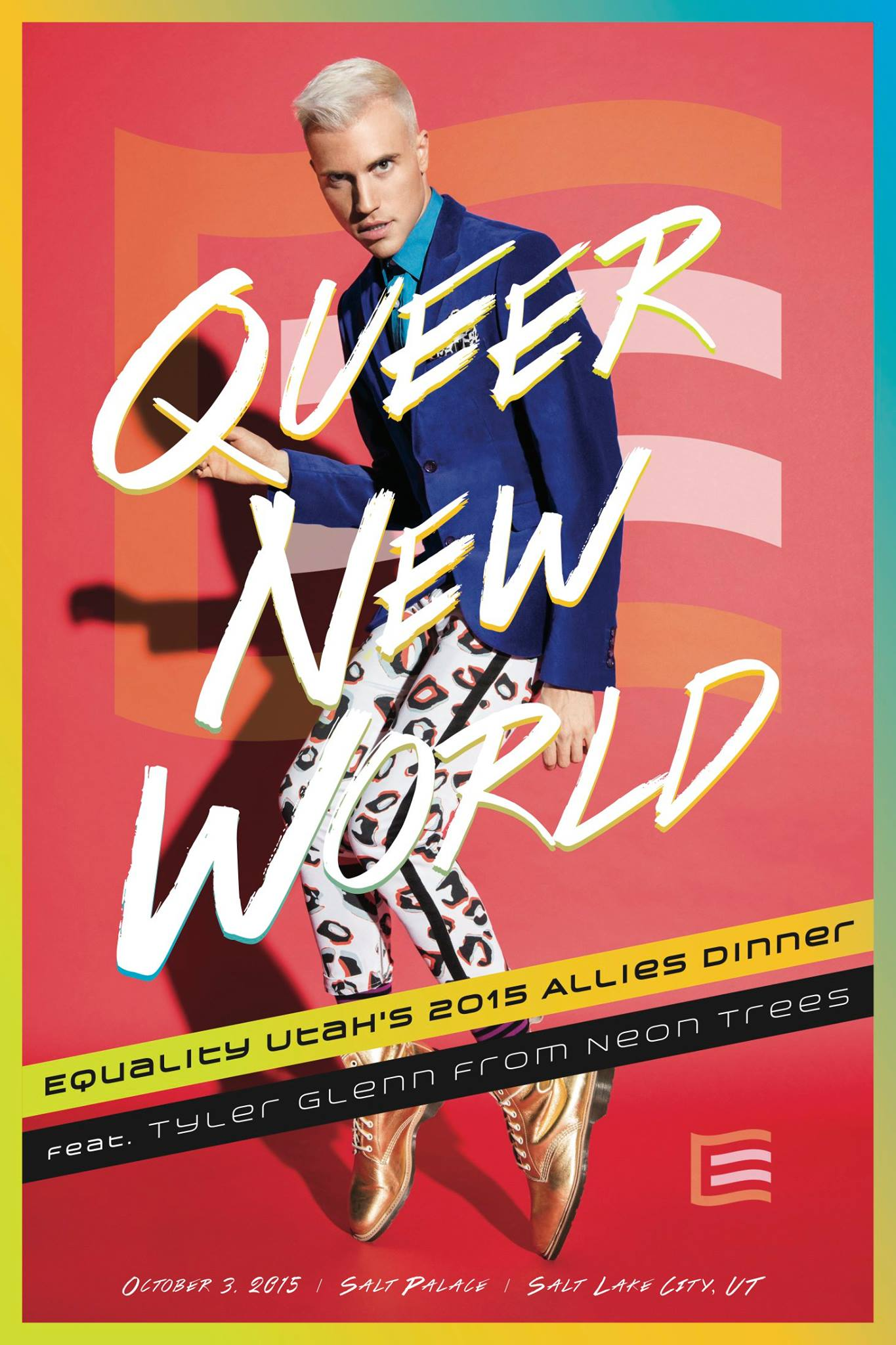 equality utah queer new world tyler glenn