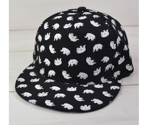 black_elephant_pattern_snapback_a88_hats_and_caps_2.jpg
