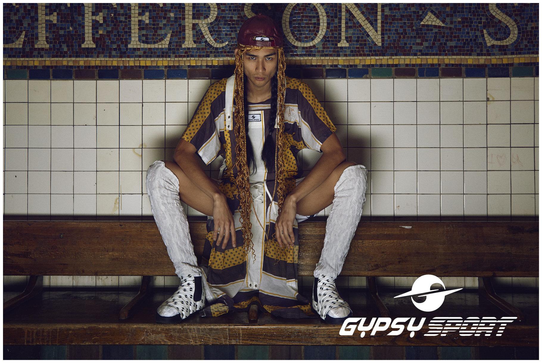 gypsy sport fashion