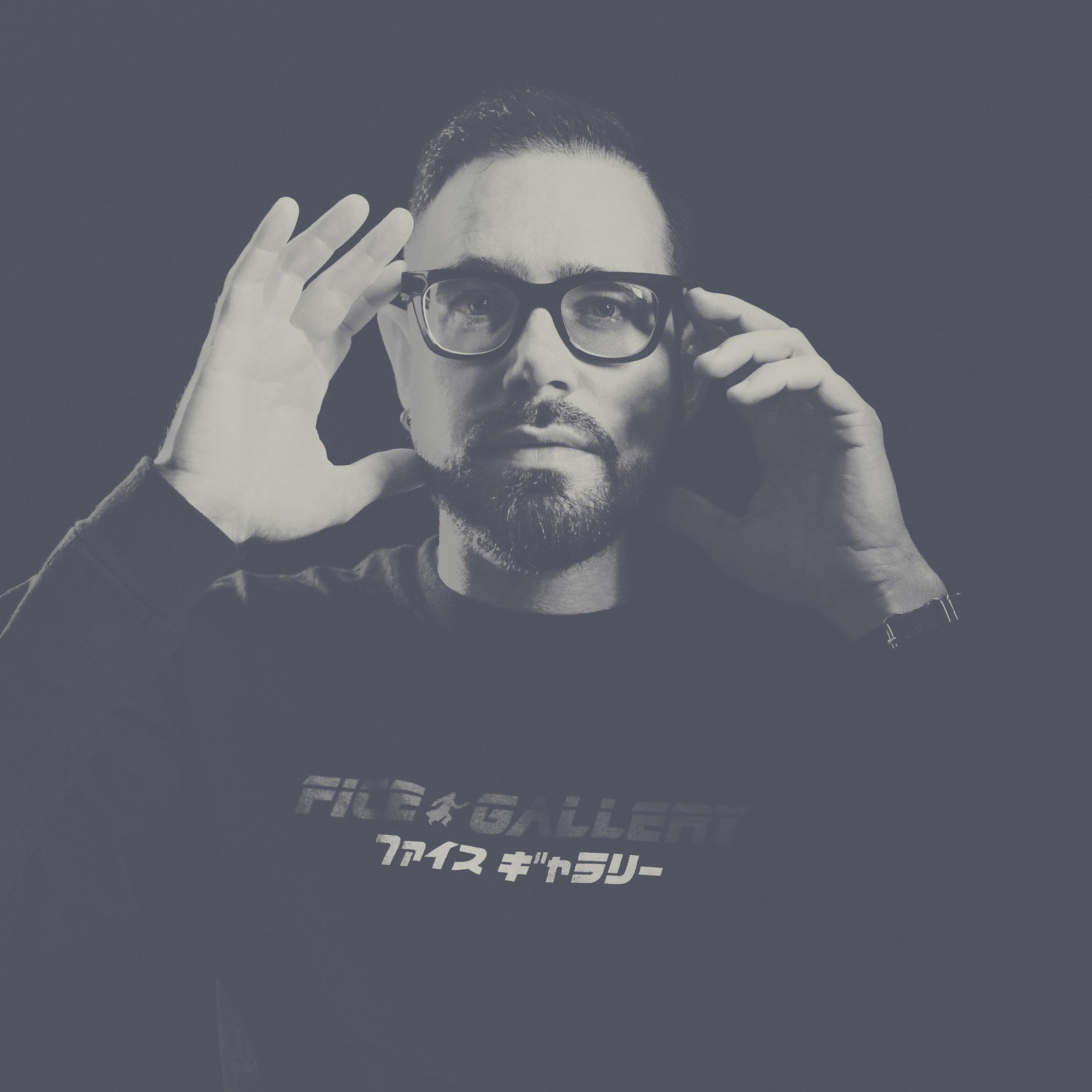 Jesse Walker - DJ, NCM FoundeR