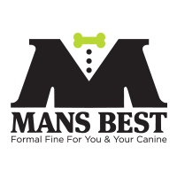 Man's Best Corporate Identity