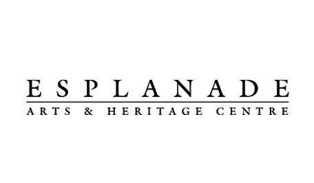 Esplanade Arts & Heritage Centre + FIXT POINT
