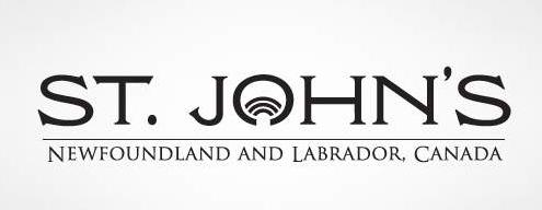 City of St John's + FIXT POINT