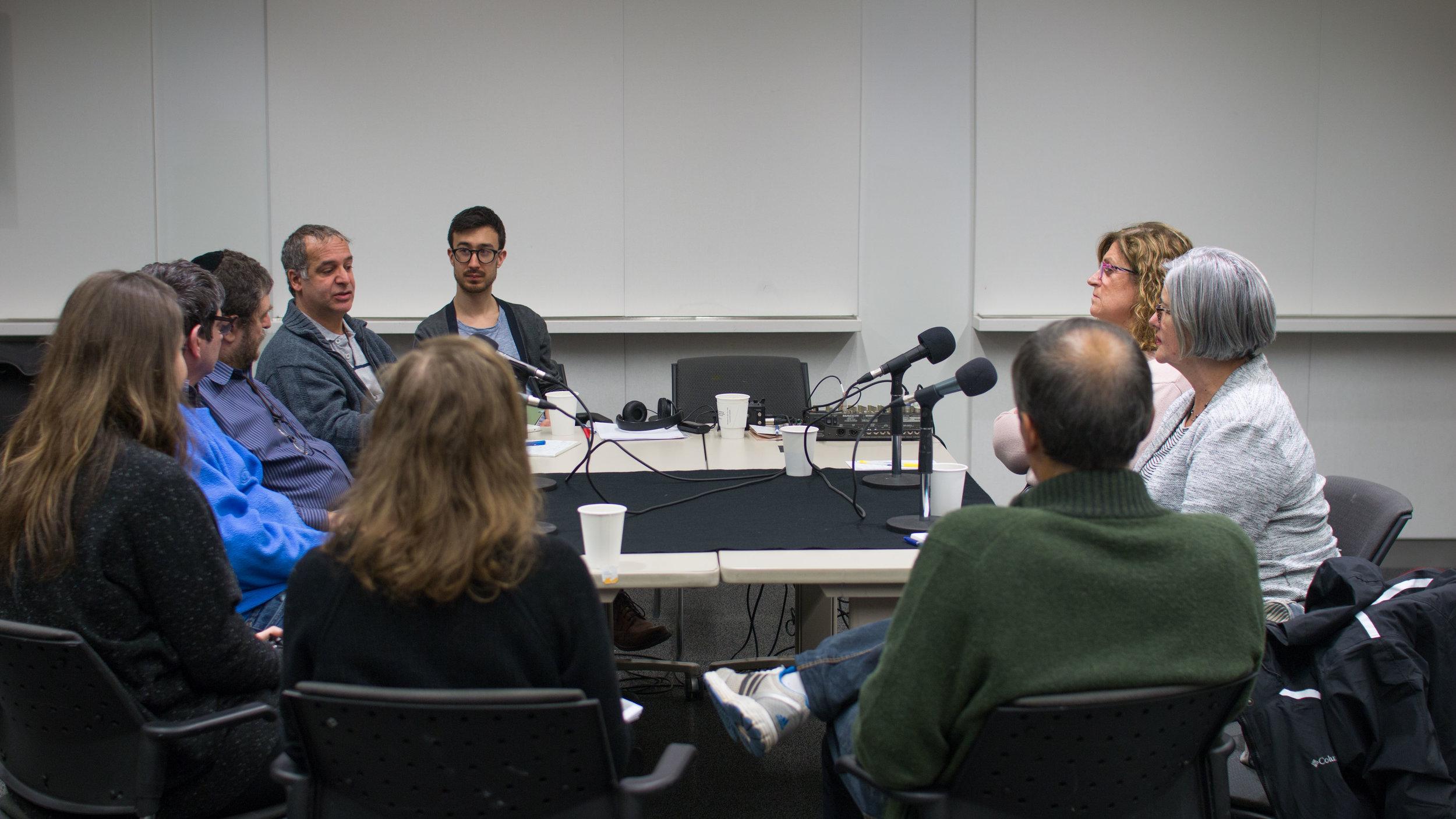JCC Workshop Group Interview With Aidan Morshita-Miki