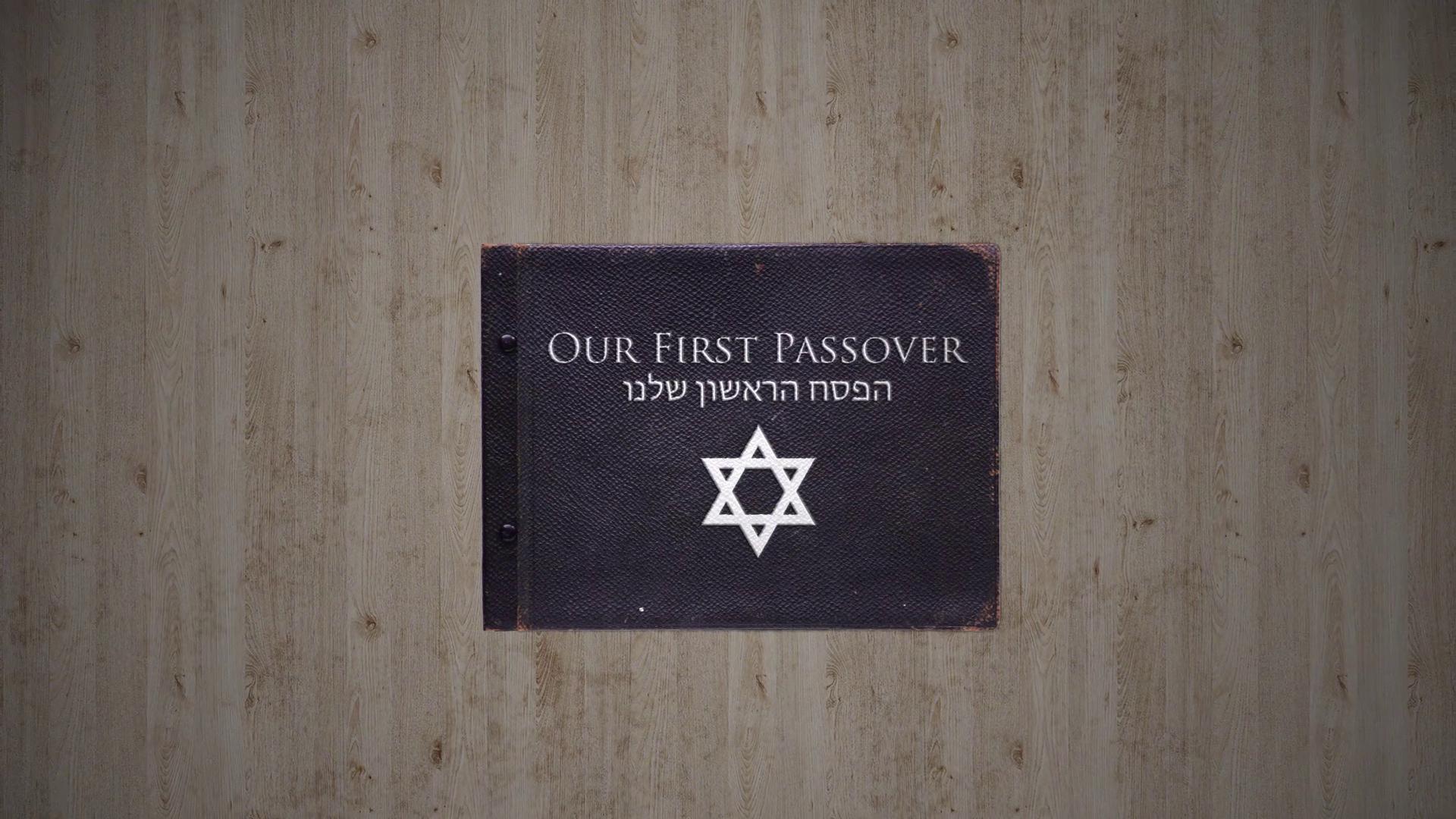 JCC TV Series First Passover Snapshot