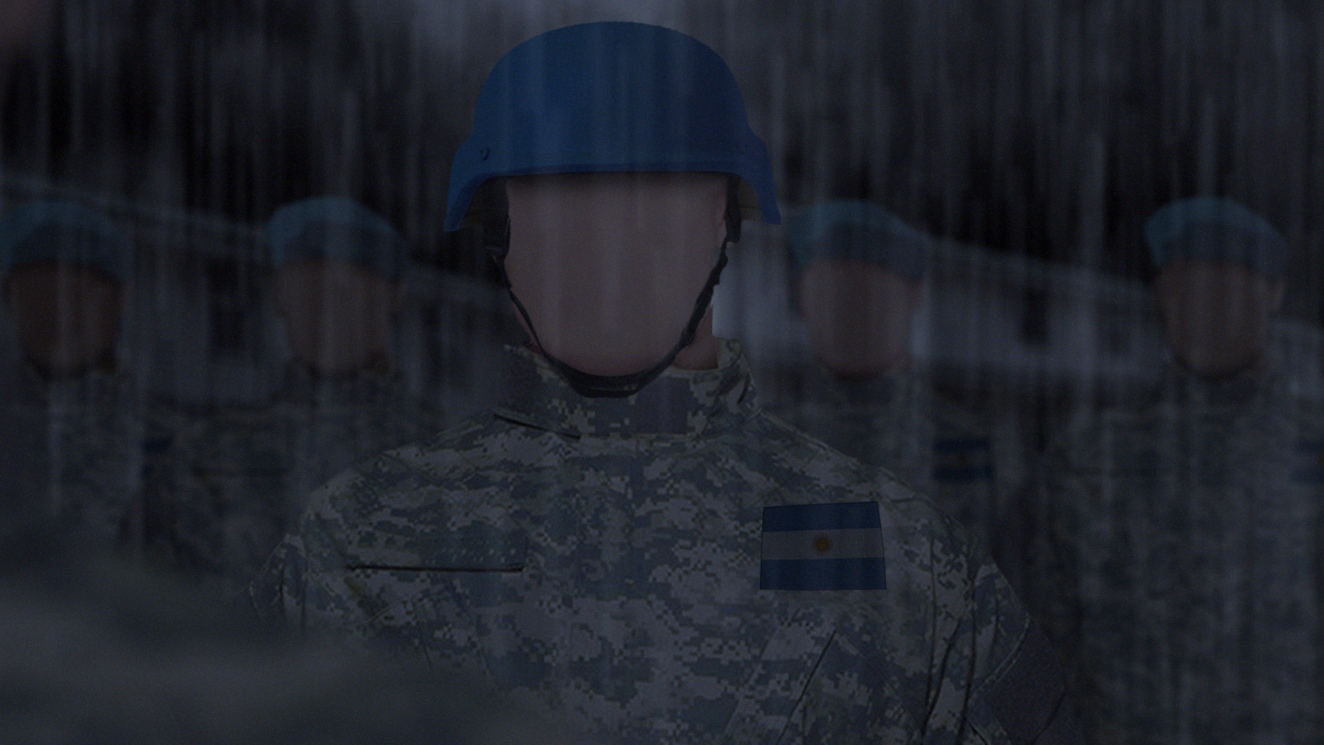 JCC TV Series Military Snapshot