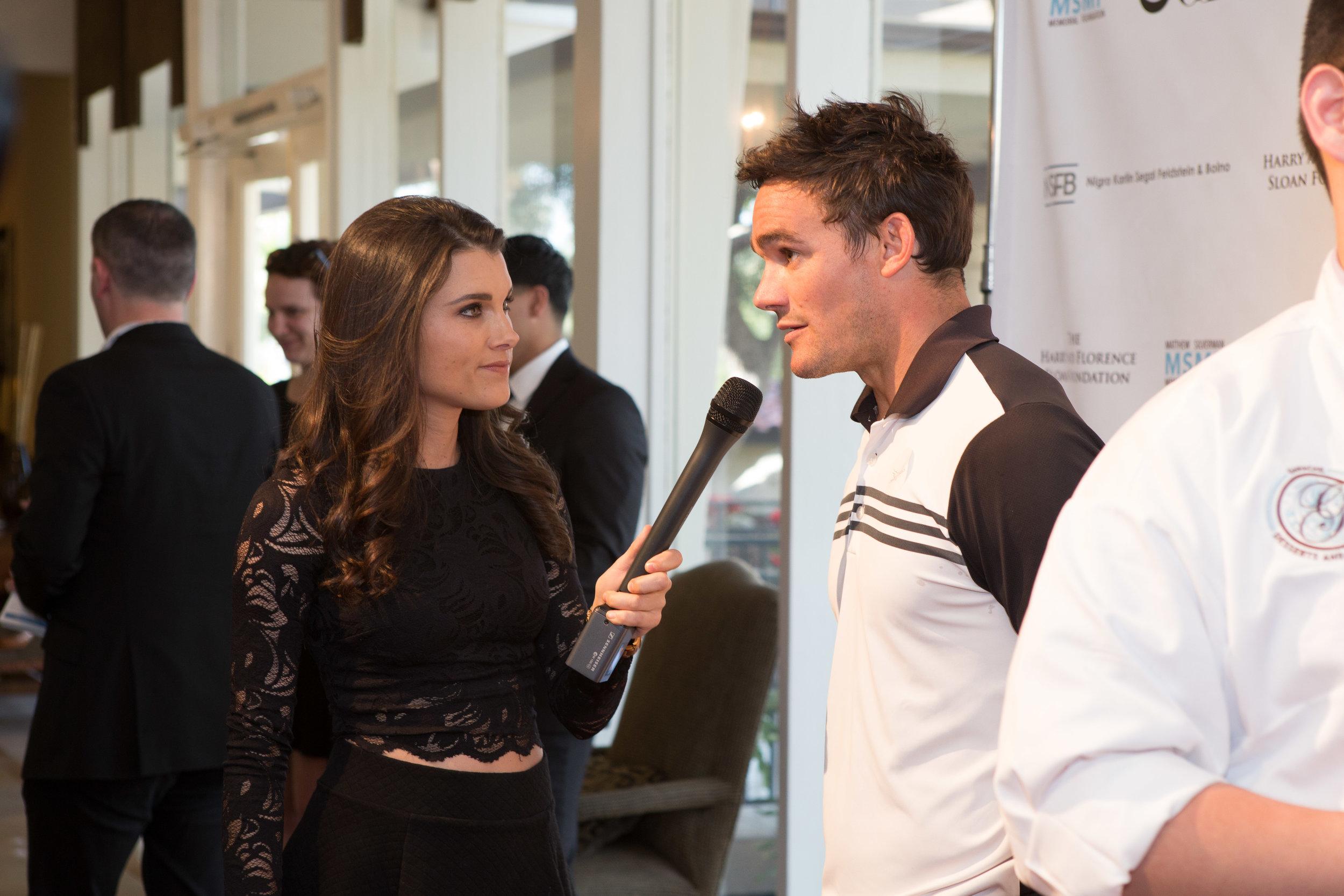 IMG_8179-Dana interviewing Max Evans (CELEBRITY).jpg