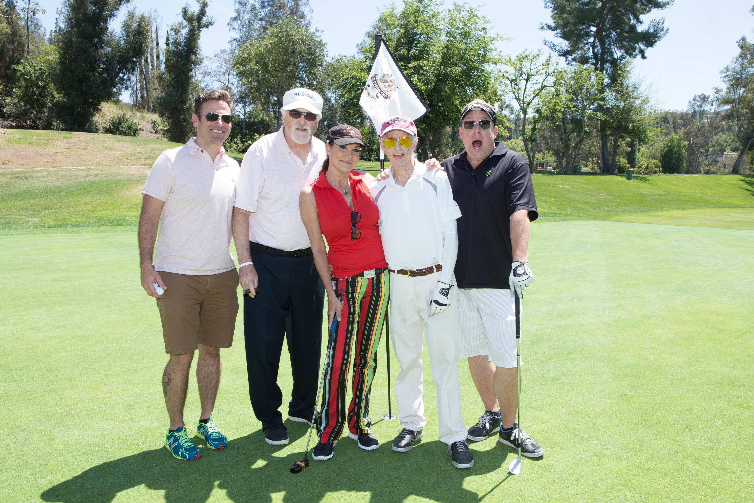 IMG_7942-Ross & Golfers (w:Gary Valentine) (CELEBRITY).jpg