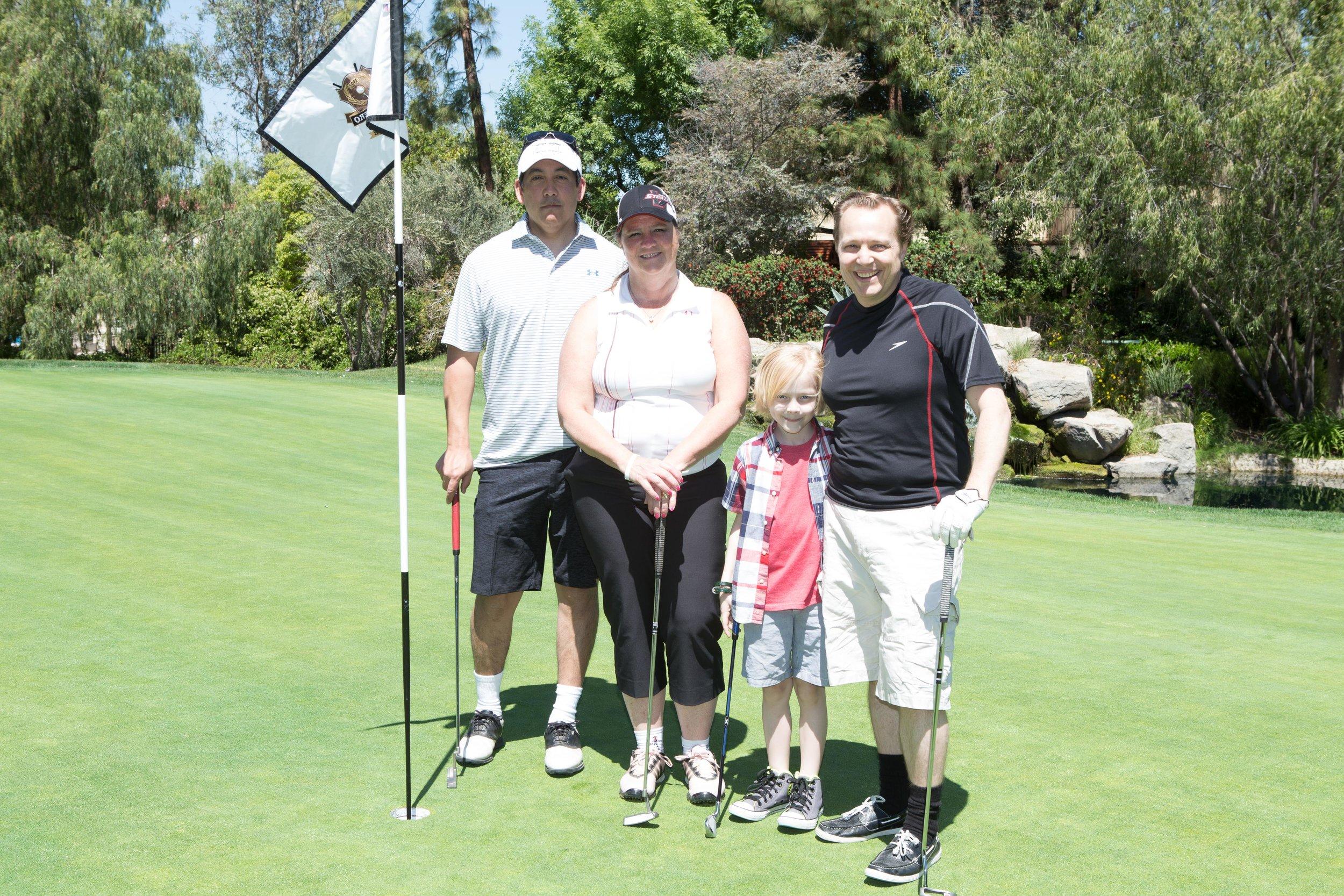 IMG_7909-Christian Ganiere (CELEBRITY) & golfers.jpg