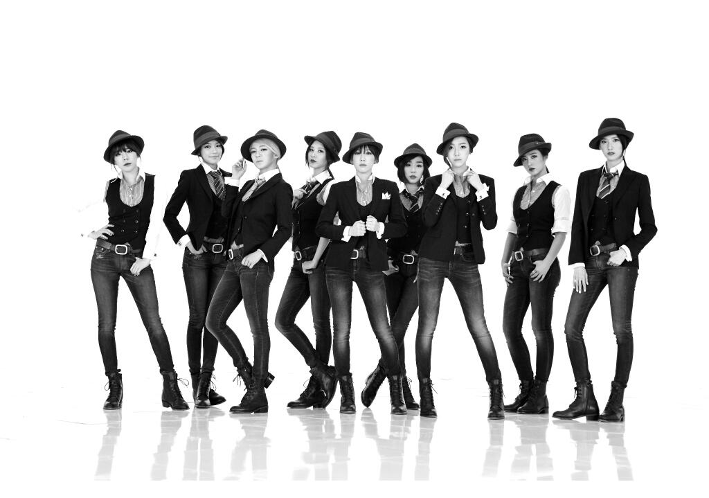 Bonus SNSD pic, because well look at it.