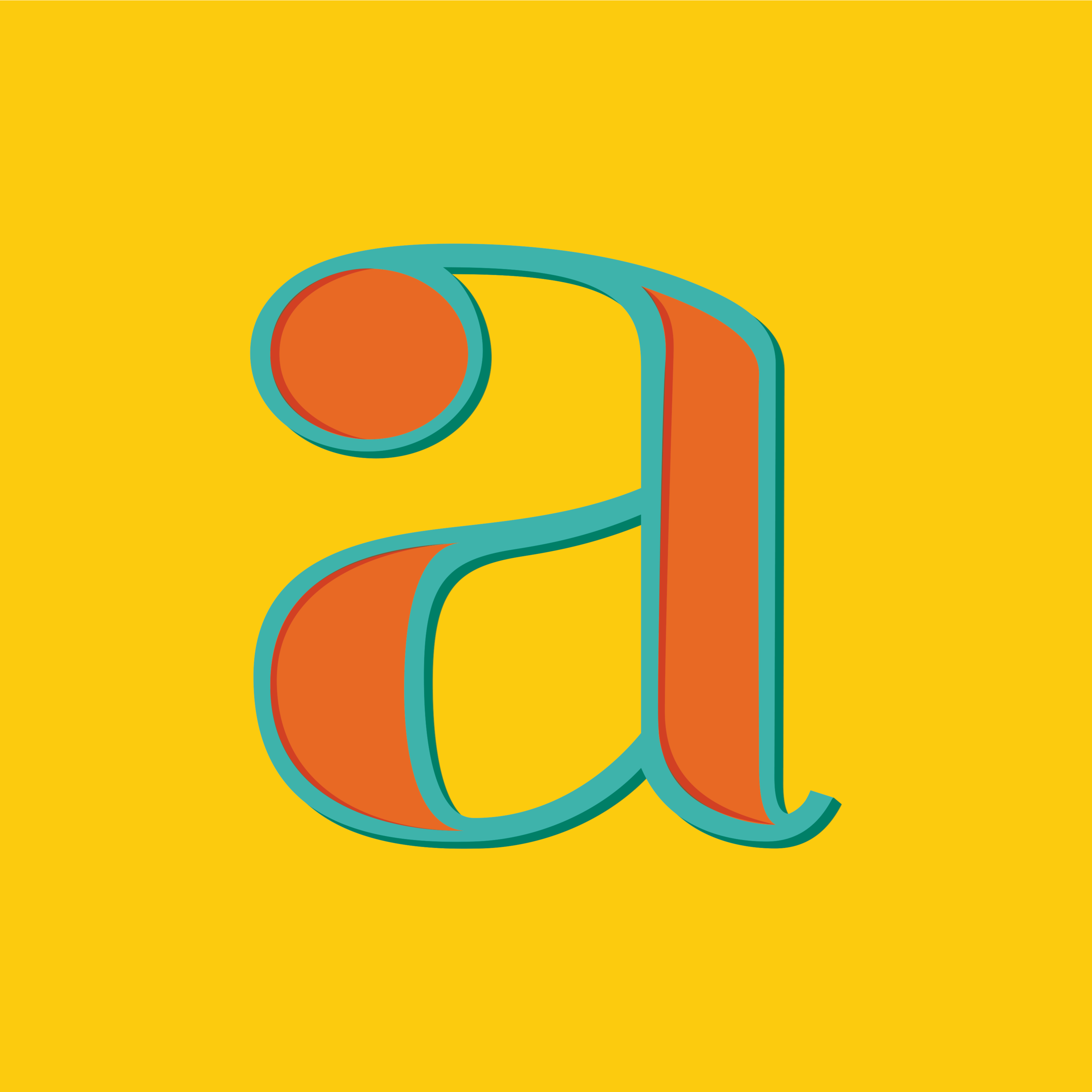 Letter Design -