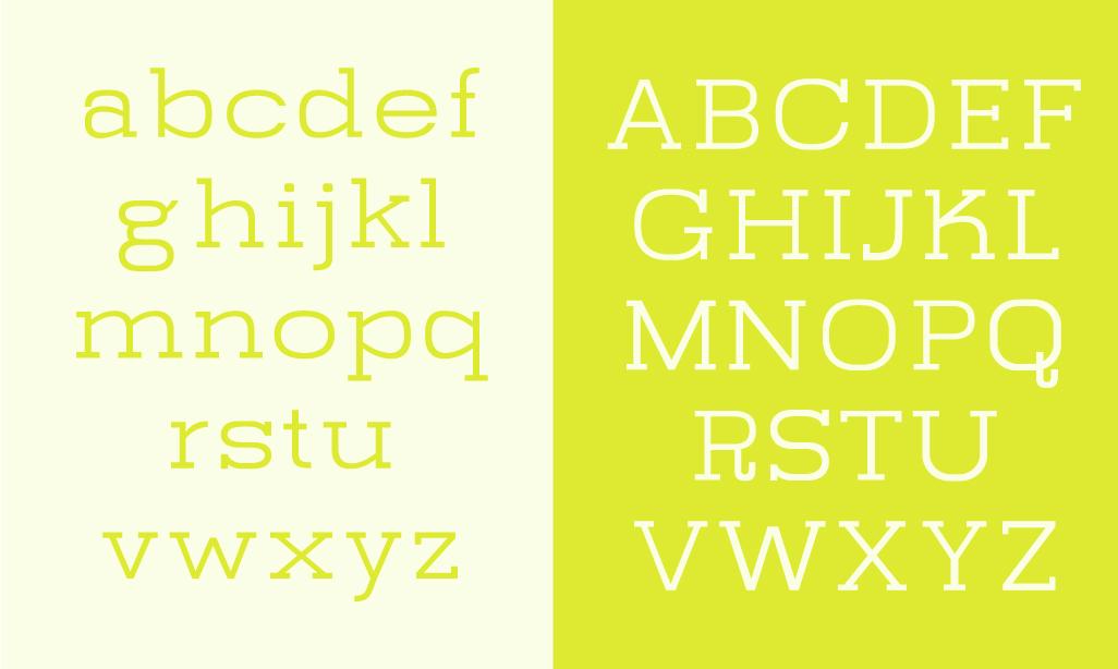 HolaAudios Typeface -