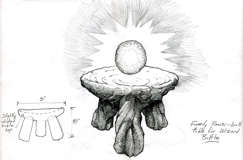 mark u0026 39 s sketch book  u2014 mark hofeling design