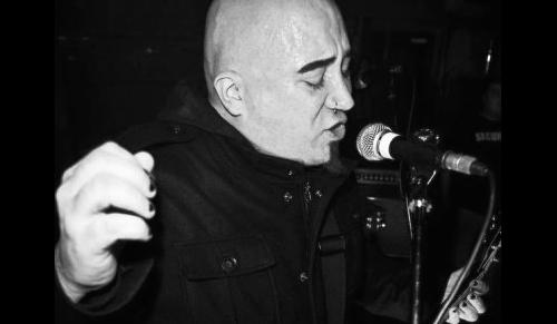 Ian Kaine MacGregor