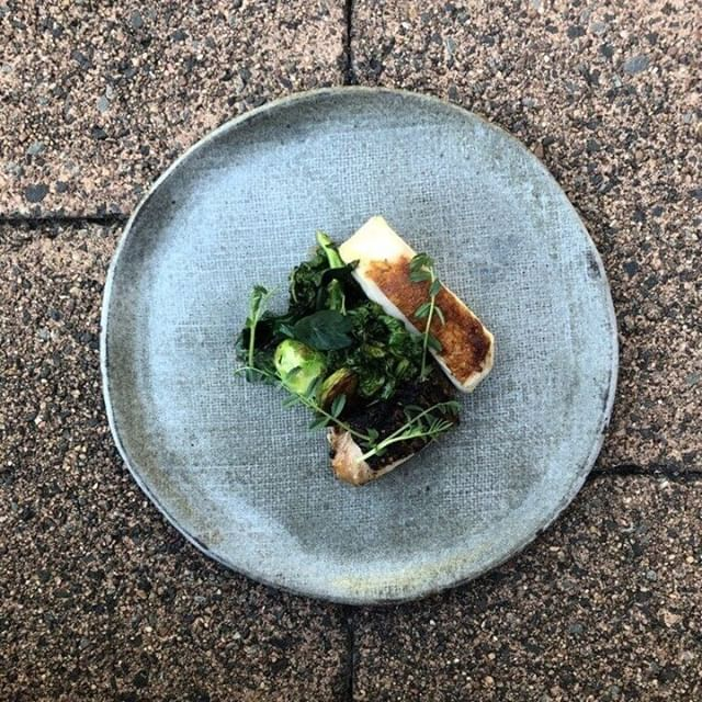 @little_hill_farm chicken, brassicas & avocado!⠀ ⠀ Open from 12pm⠀ ⠀ Call - 49987264 | Email - reservations@exprestaurant.com.au⠀ ⠀ Book online here 👉 link in bio⠀ ⠀ #EXPeriencethis #australiancuisine #localproduce #pokolbineats #huntervalley #destinationNSW #exprestaurant #chef #cheflife ⠀ #huntervalleydining #regionalrestaurant #EXP #getafawkfull #mypokolbin #cauliflower