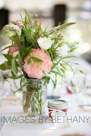 Floral Design by Lili,  Flowers supplies by buckets fresh flowers
