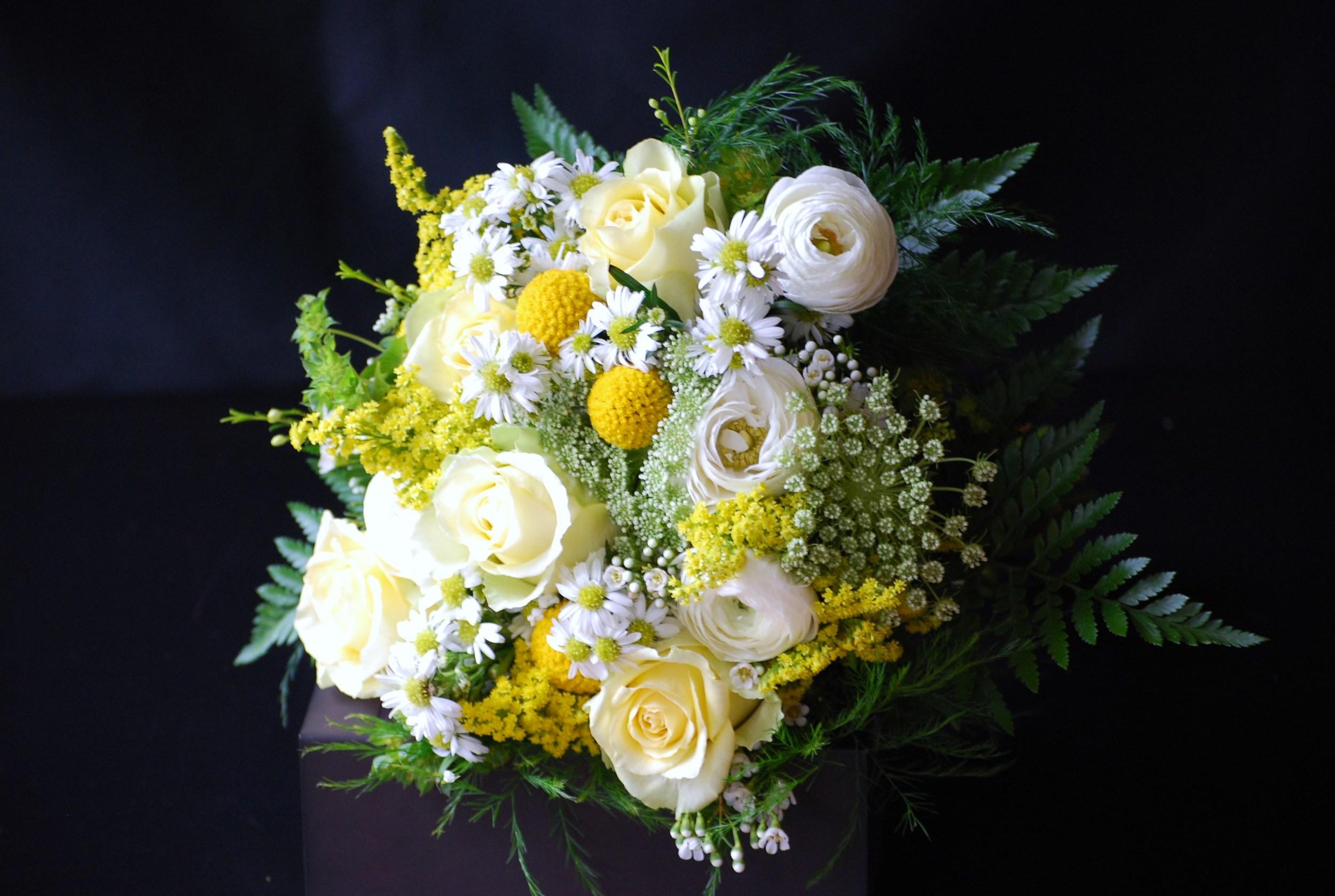 floral Design by Lili, Brides bouquet
