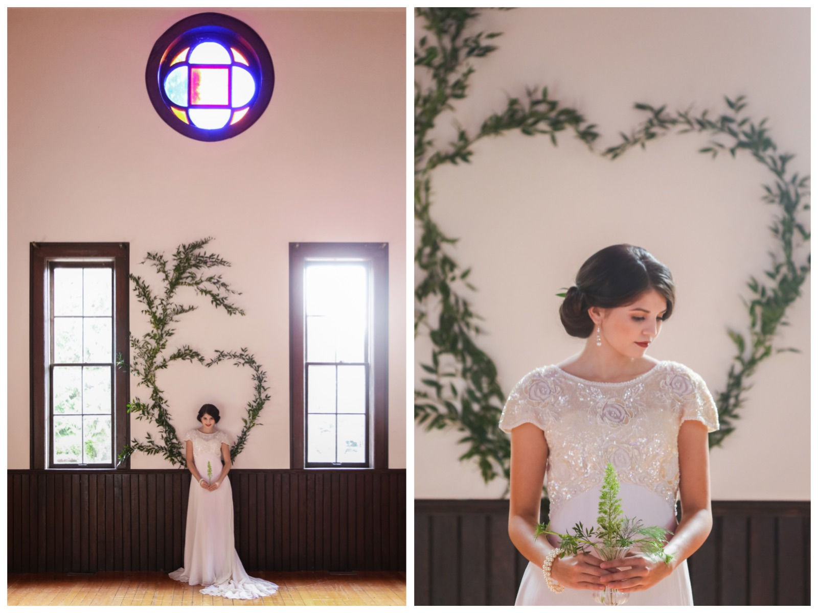 Fraser Valley wedding Florist