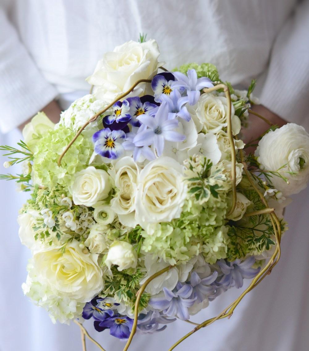 Elegant Vintage style wedding