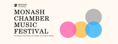 Monash Chamber Music Festival