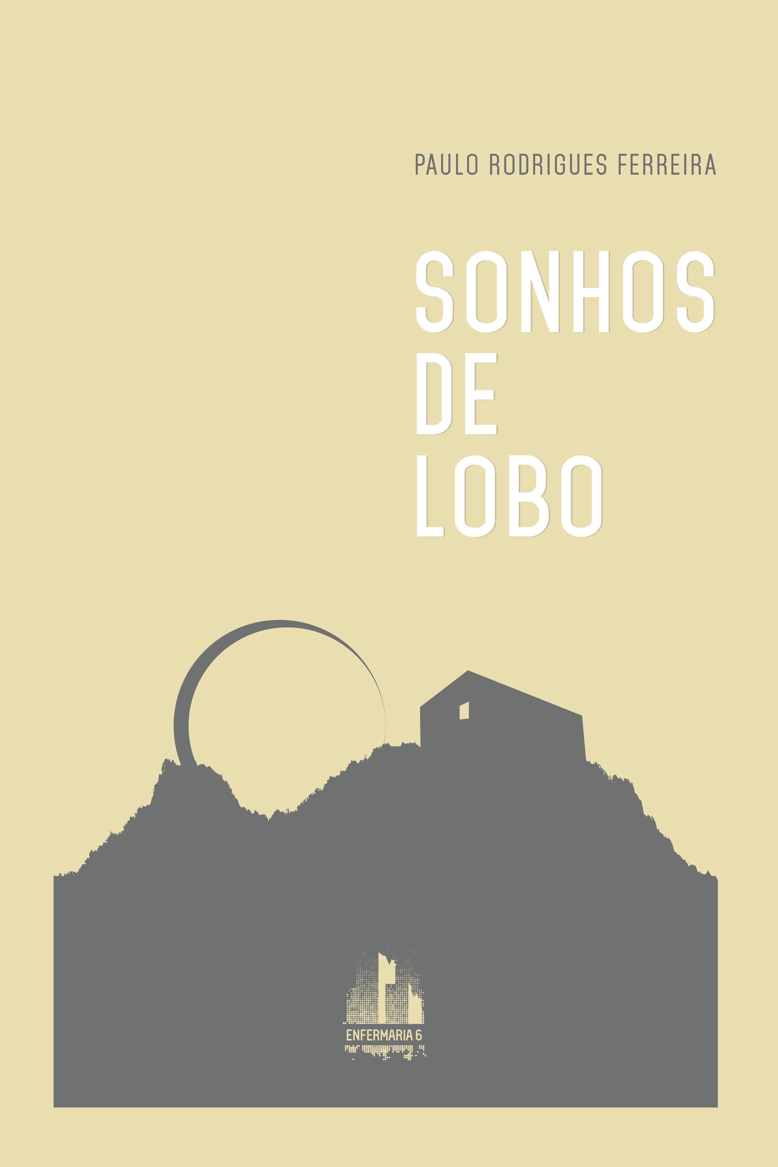 capa de João Alves Ferreira