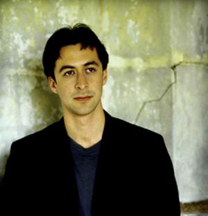 Tom Poster. Um dos grandes pianistas da actualidade. Sósia de Frederico Lourenço.