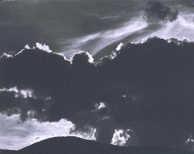 Alfred Stieglitz, 1925