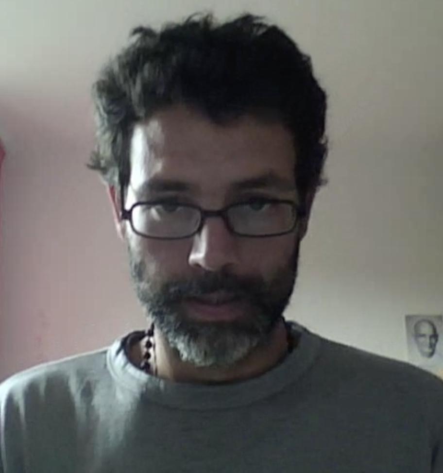 """Fernando Machado Silva, """"Cartas de Hamburgo"""", lido pelo autor"""