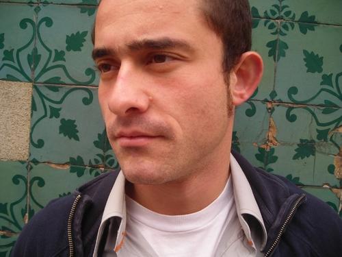 João Miguel Henriques
